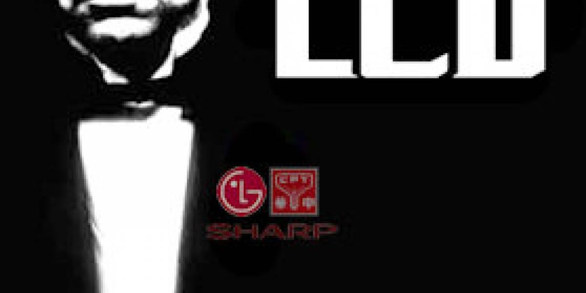 Condenan a tres fabricantes de LCD en EEUU