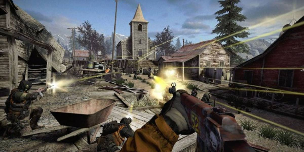 Sony anuncia cierre de servidores para MAG, SOCOM 4 y SOCOM Confrontation