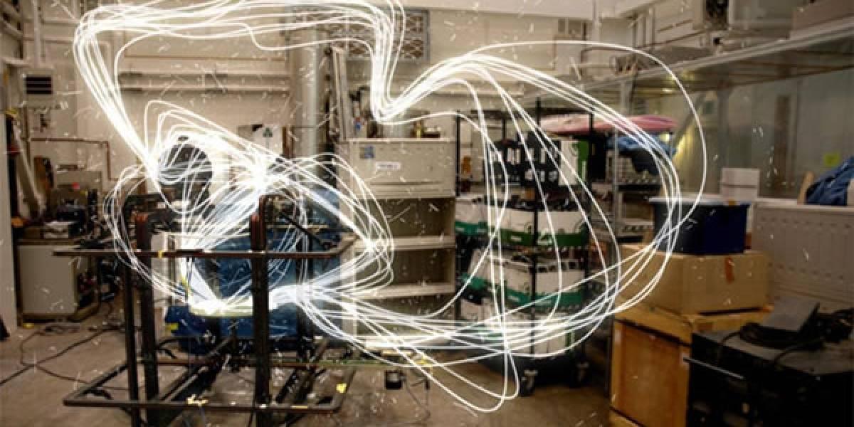 Magnetic Movie: Así son los campos magnéticos