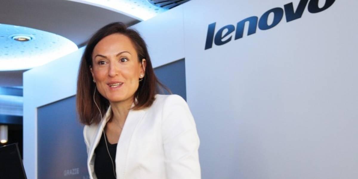 La llegada de los móviles de Lenovo a Europa se retrasará a finales de 2014