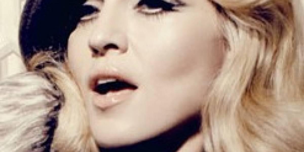 MSN transmitirá mañana concierto de Madonna online