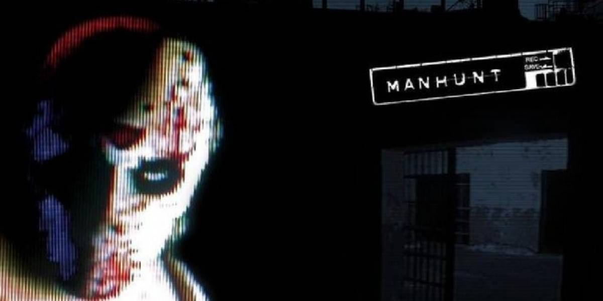 El Manhunt original llegará a la PSN la próxima semana