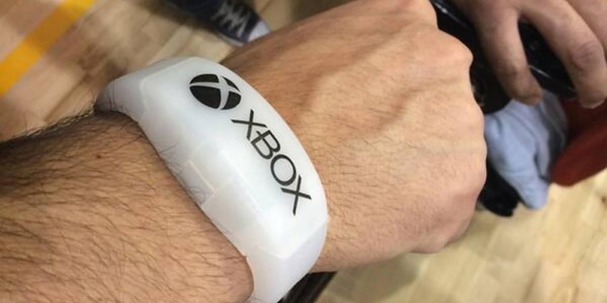 Conferencia de Microsoft #E32014