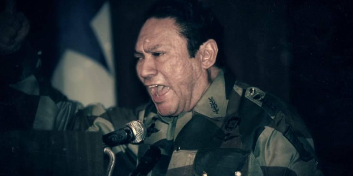 El ex dictador Manuel Noriega demanda a Activision por uso indebido de su imagen