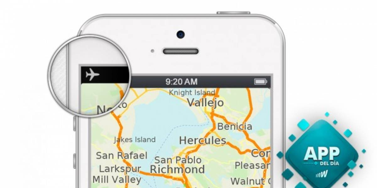 MAPS.ME es una buena alternativa de navegación con mapas offline [App del día]