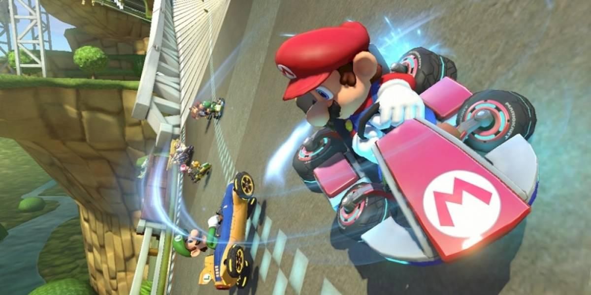 Mario Kart 8 ya ha vendido más de 2 millones de unidades