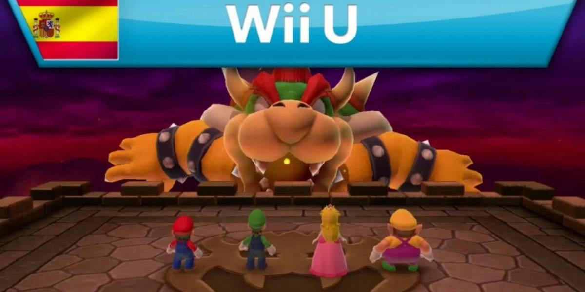Mario Party 10 será compatible con las figuras amiibo #E32014
