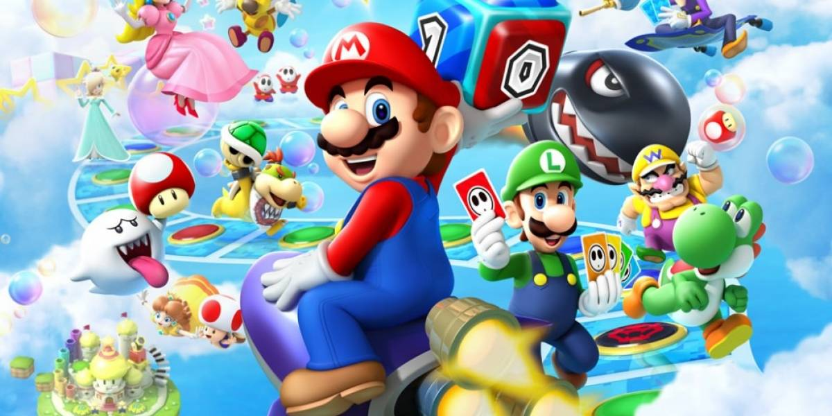 Nintendo está dispuesto a compartir dinero contigo en YouTube