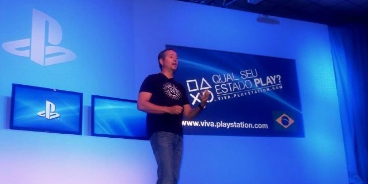 Mark Stanley sobre PlayStation 4: ¿Cobrar por servicios? No es nuestra filosofía