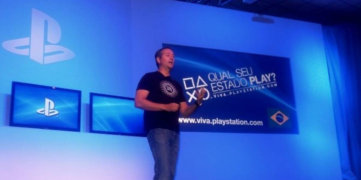 Mark Stanley y la PS4: No cobraremos por jugar en línea