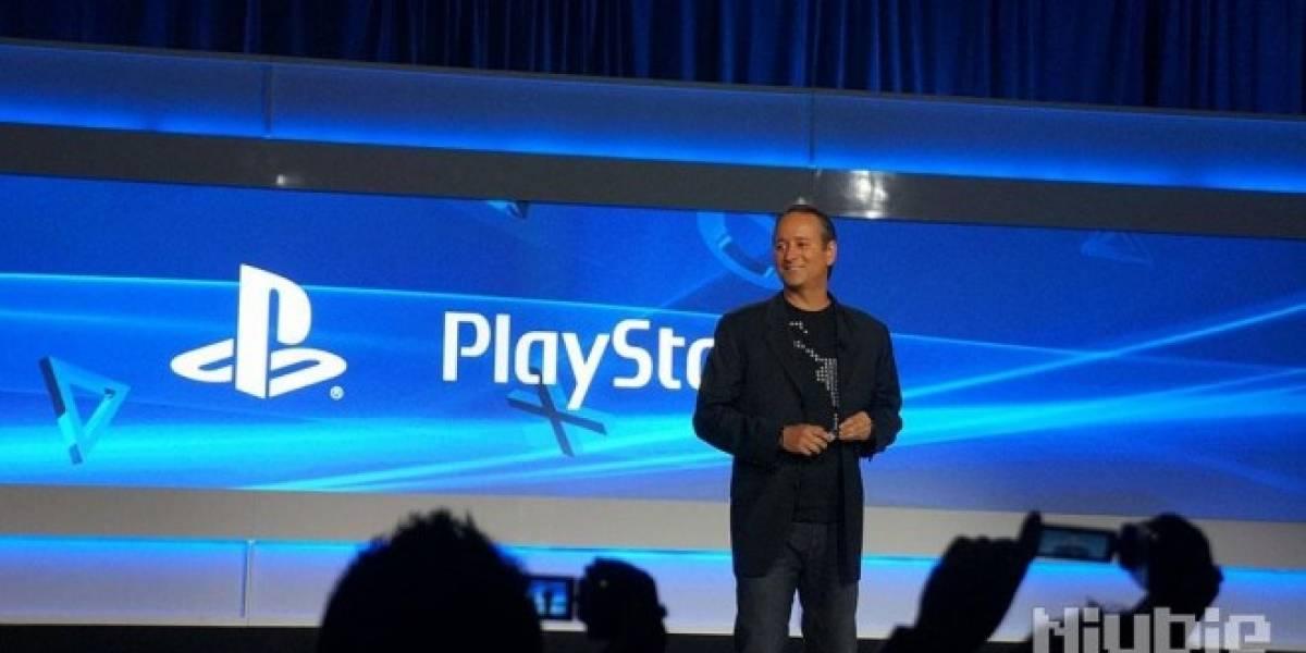 La PlayStation 4 aún no cuenta con fecha de lanzamiento ni precio oficial para América Latina #E3