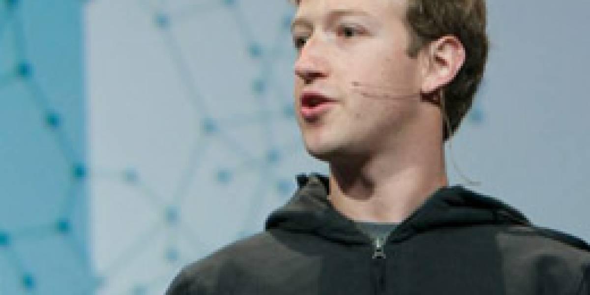No puedes bloquear a Mark Zuckerberg en Facebook