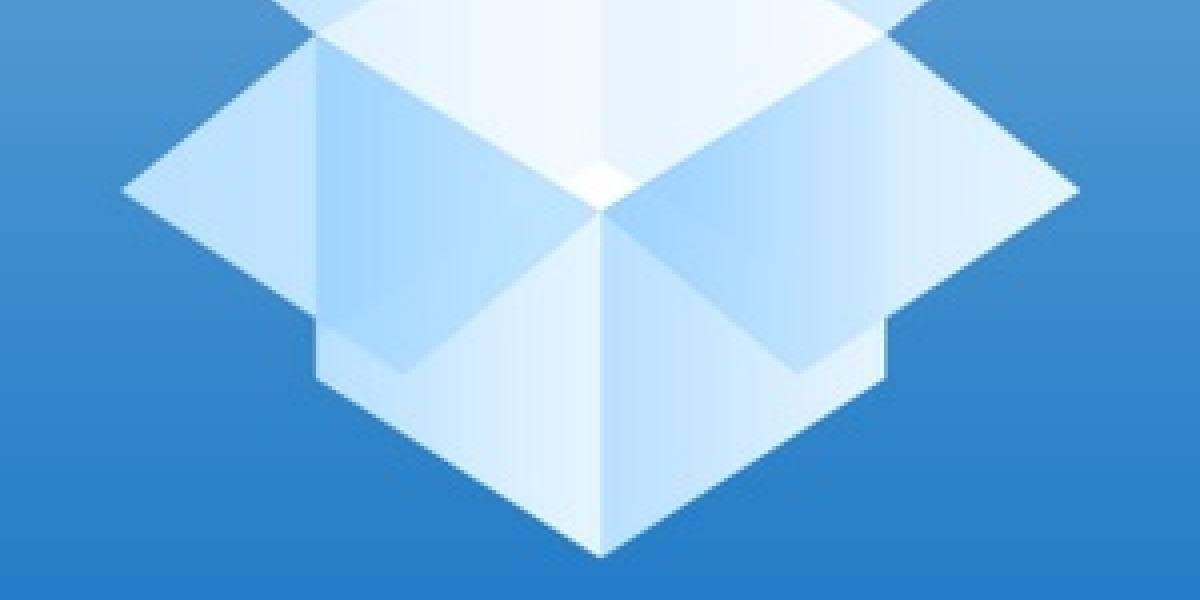 Dropbox ofrece 350GB para empresas
