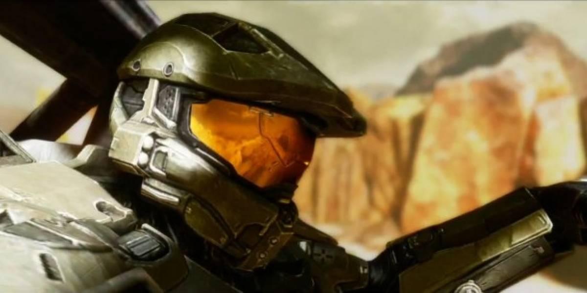 Microsoft registra dominios relacionados con Halo: Spartan Assault