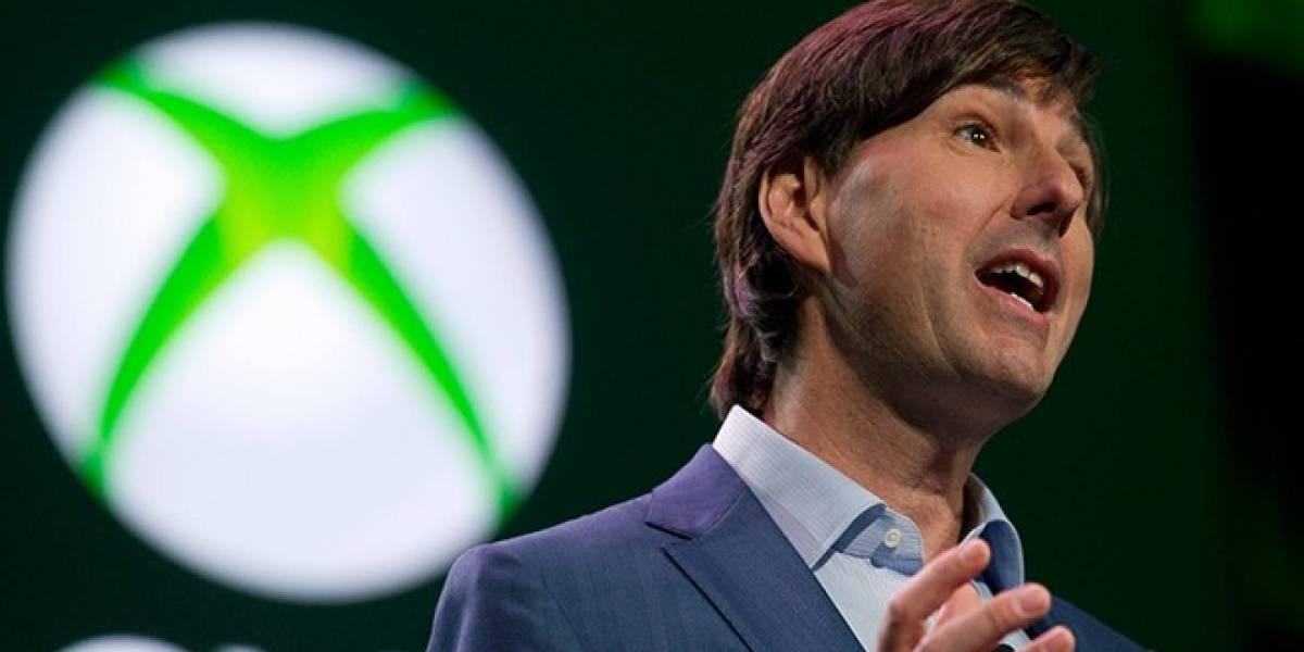 Don Mattrick: Xbox 360 será ideal para la gente que no tiene Internet #E3