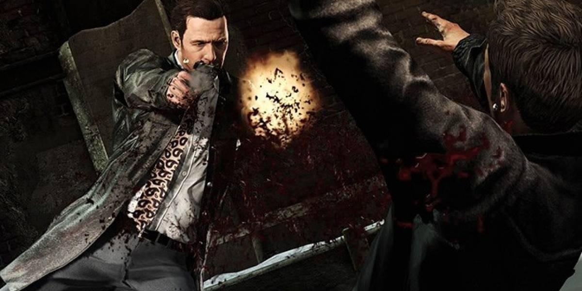 Ley para estudiar efectos de videojuegos violentos muere en el congreso