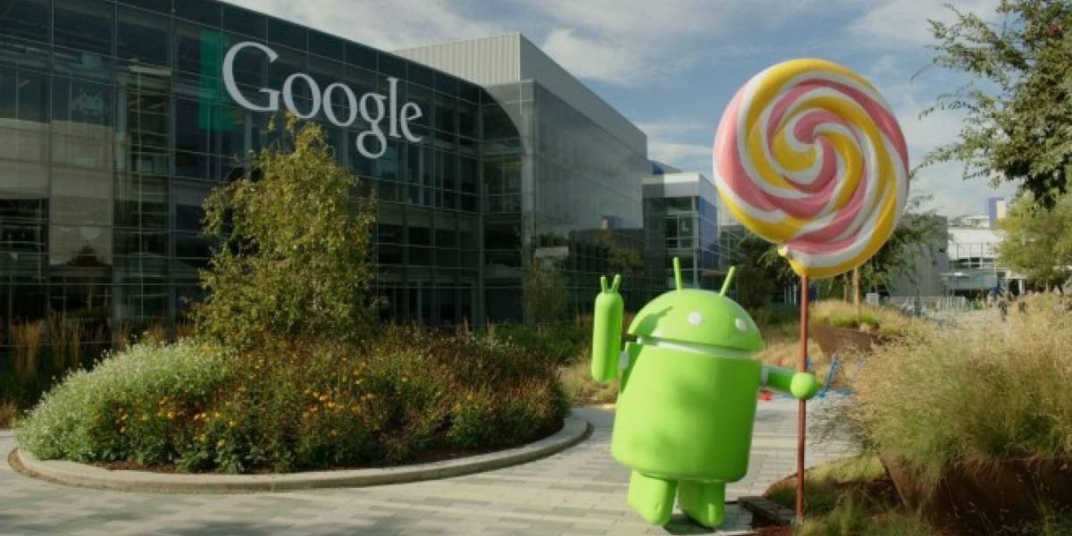 Se filtra la lista de los equipos Samsung que serían actualizados a Android Lollipop
