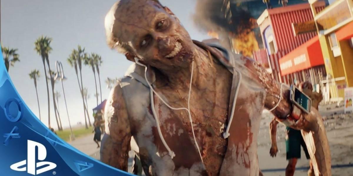 Dead Island 2 es oficial #E32014