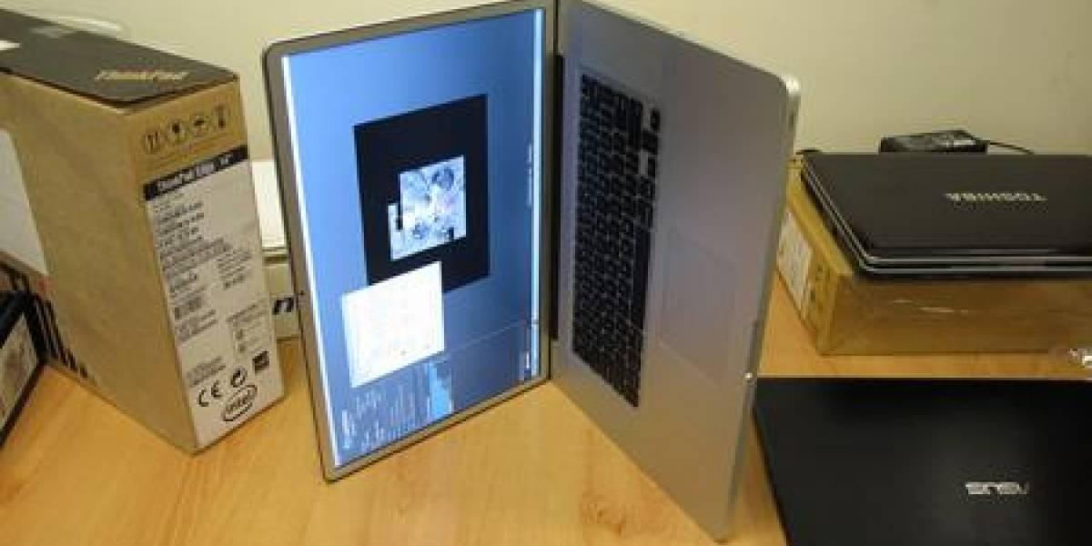 MacBook Pro con i7 alcanza los 101ºC