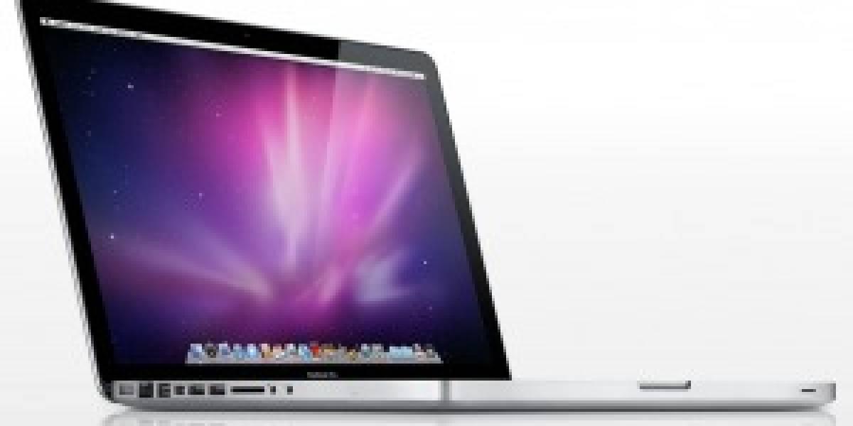 Mac OS tendrá aceleración por hardware para Flash