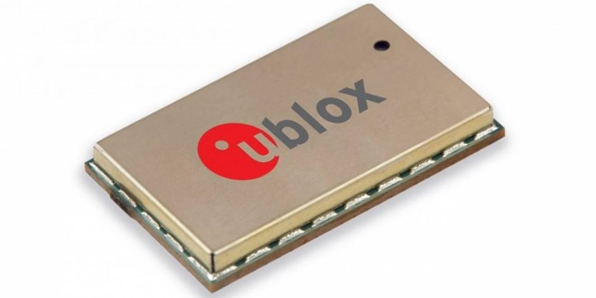 Certifican un pequeño chip 3G para conectar cualquier dispositivo a la red