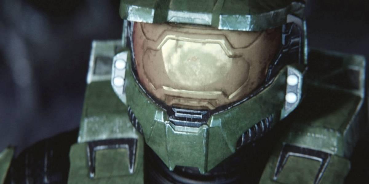 Tráiler cinemático de Halo 2 Anniversary #SDCC2014