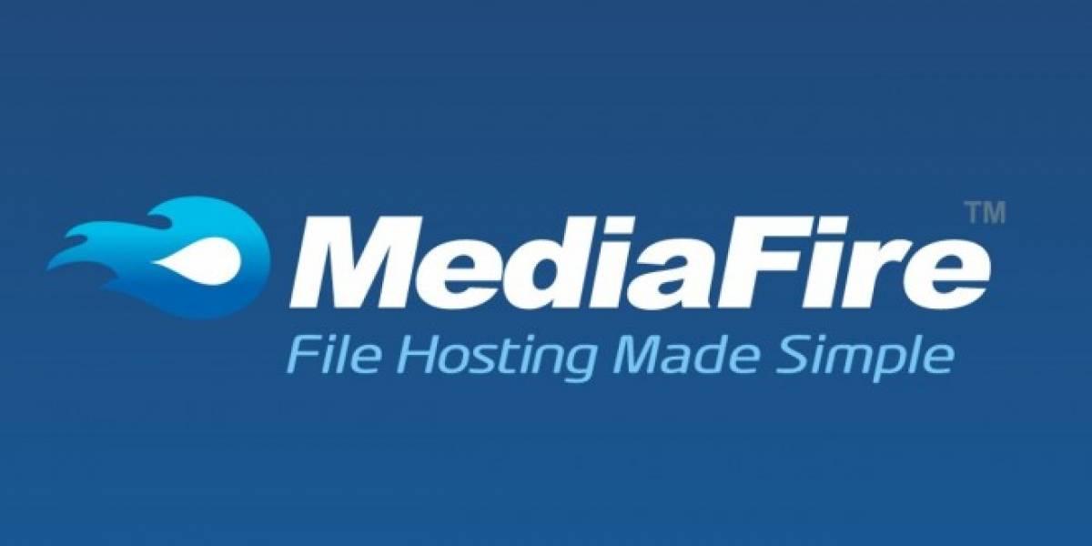 MediaFire para Android ahora te permite subir fotos y videos automáticamente