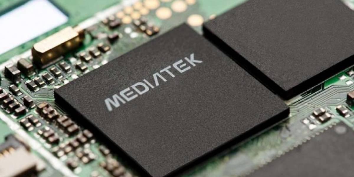 Equipos con procesadores Mediatek podrían reiniciarse inesperadamente