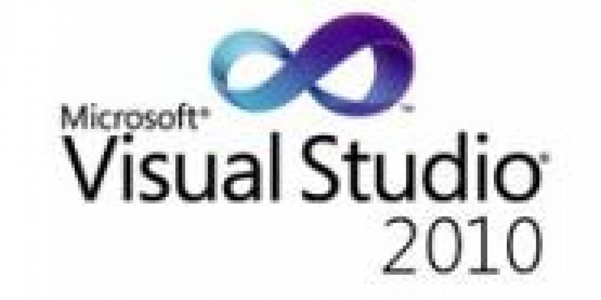 Microsoft lanza Visual Studio 2010 y .NET Framework 4