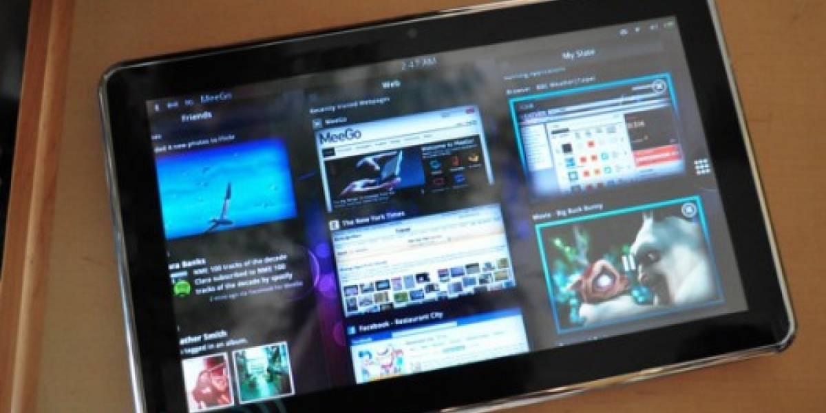 Nokia prepara tablet con ARM para principios de 2011