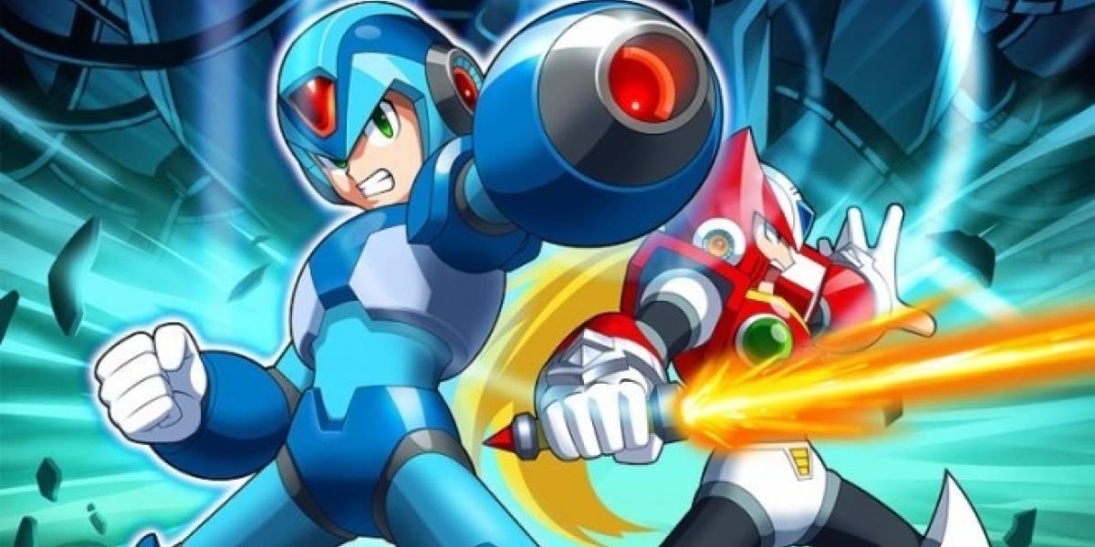 Capcom cancela el desarrollo de Mega Man Online