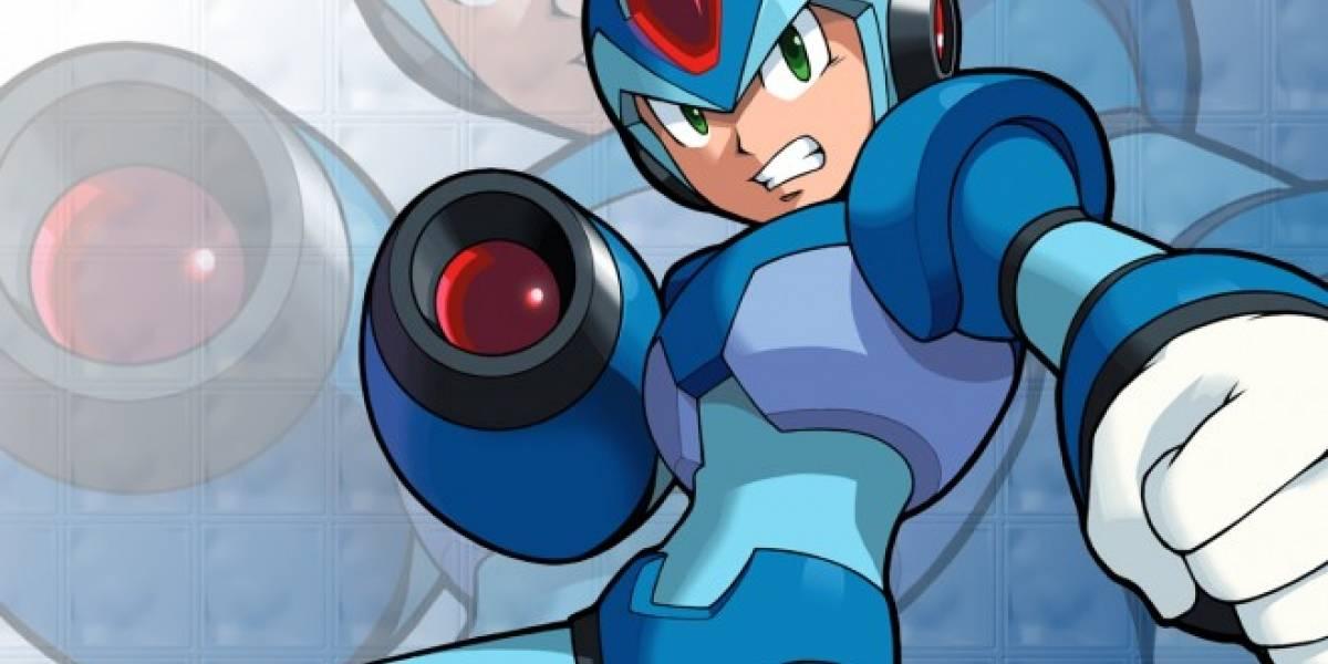 La Consola Virtual de 3DS recibirá más juegos de Mega Man para Game Boy