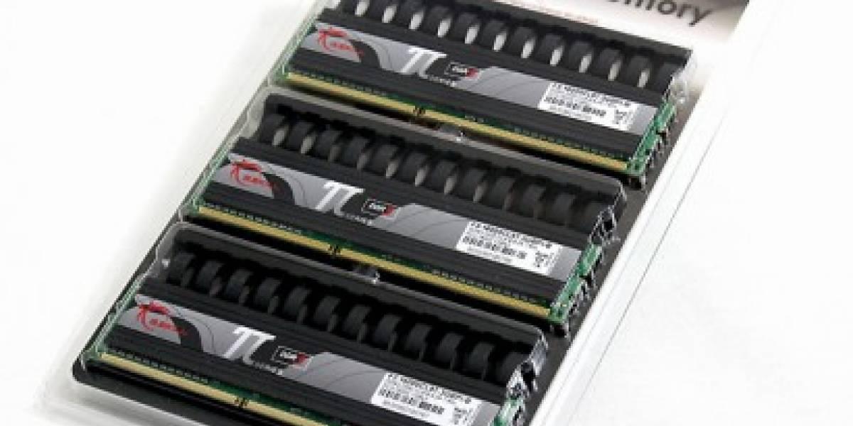 Gestión de memoria MMT aumenta rendimiento de CPUs multinúcleo