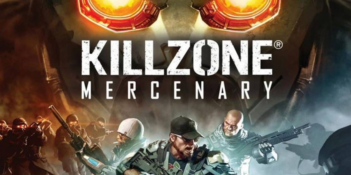 Niubie y Sony México te regalan una copia de Killzone Mercenary