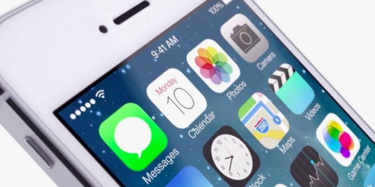 Otro gran fallo de seguridad en iOS 7.1 ha sido detectado