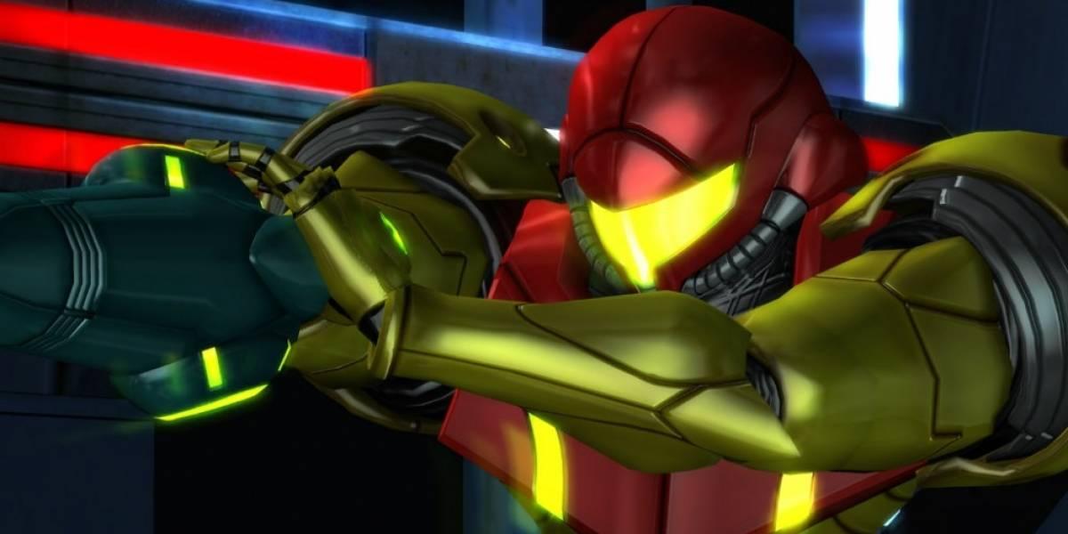 Nintendo está planeando un nuevo Metroid 3D y otro 2D #E32014