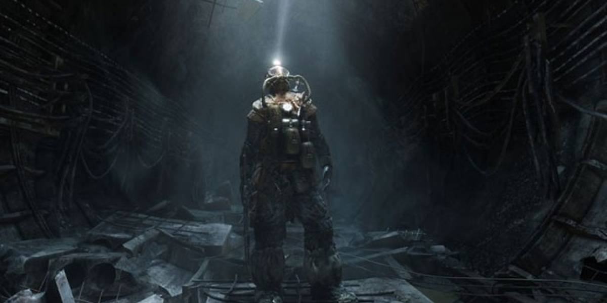 GameStop dejó de vender la versión digital de Metro: Last Light en medio de la crisis de THQ