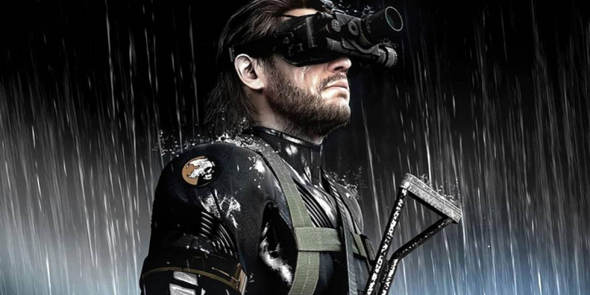Metal Gear Solid V: Ground Zeroes tendrá contenido exclusivo en consolas PlayStation