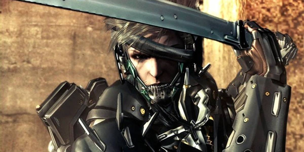 NB Labs: Metal Gear Rising Revengeance