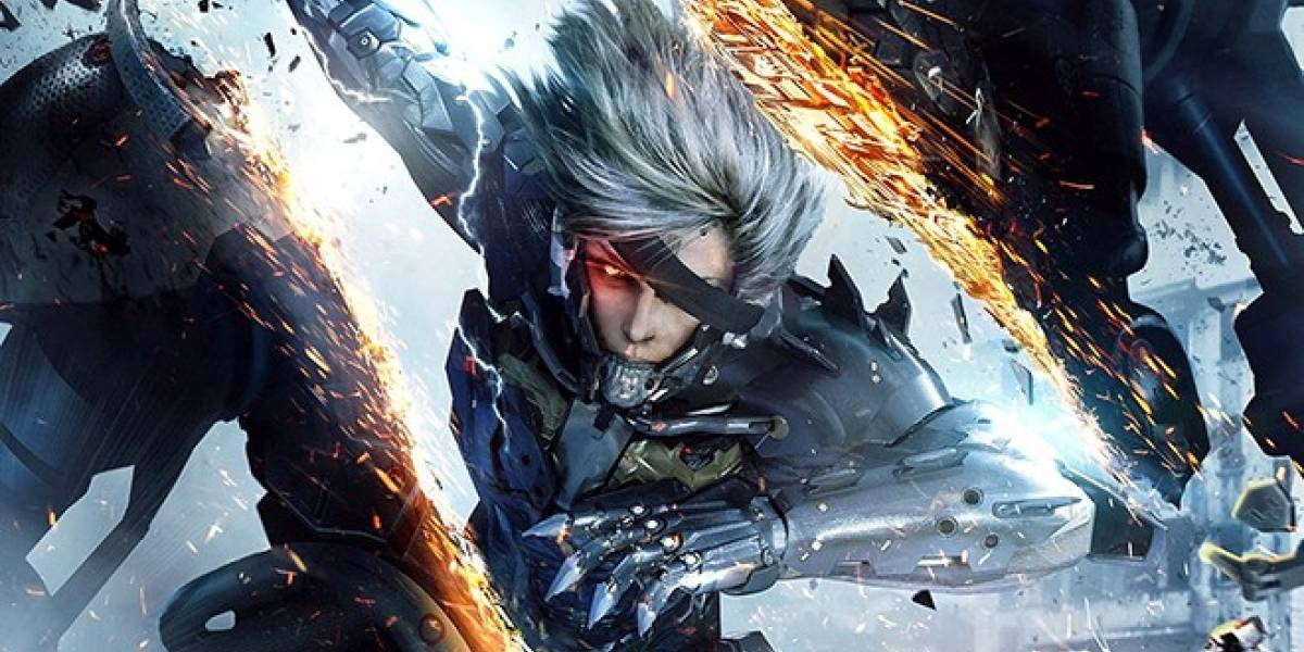 Hideo Kojima confirma lanzamiento de Metal Gear Rising: Revengeance para PC
