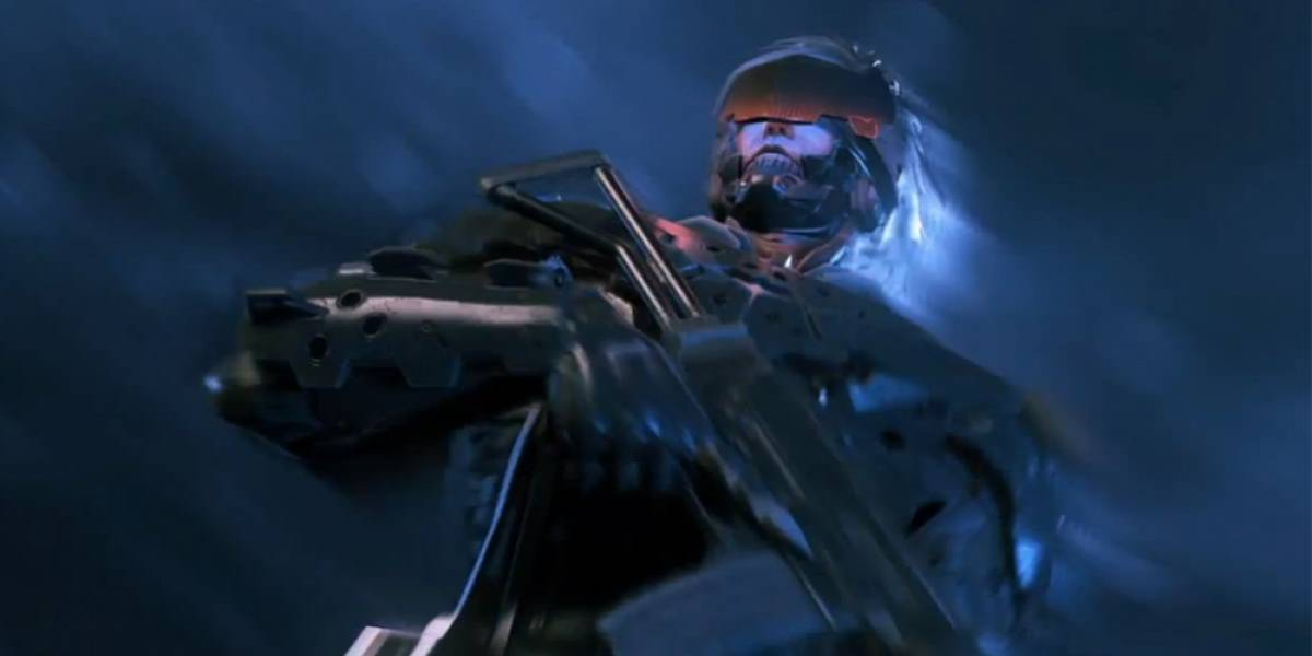 Metal Gear Solid V: Ground Zeroes llegará a mediados de marzo