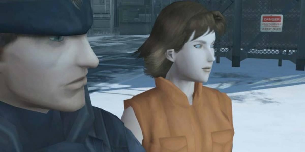 Hideo Kojima quiere hacer un segundo remake de Metal Gear Solid