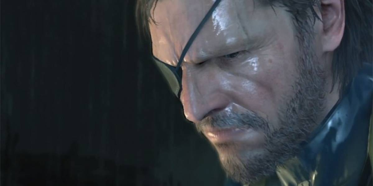Konami: The Phantom Pain y Ground Zeroes son dos juegos distintos