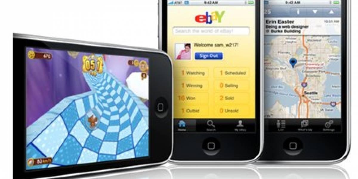 Microsoft tendrá una tienda virtual al estilo de Apple Store