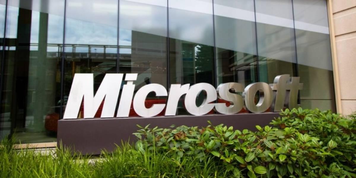 Microsoft cierra su estudio en la ciudad de Victoria, Canadá