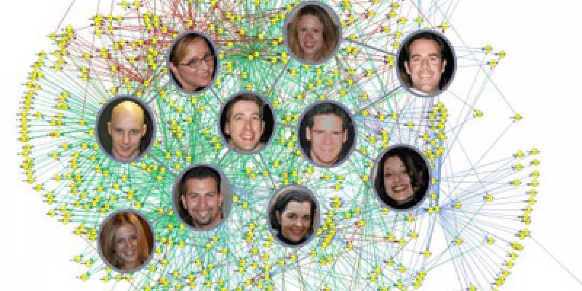 Facebook y Microsoft se alistan contra Google Social Graph