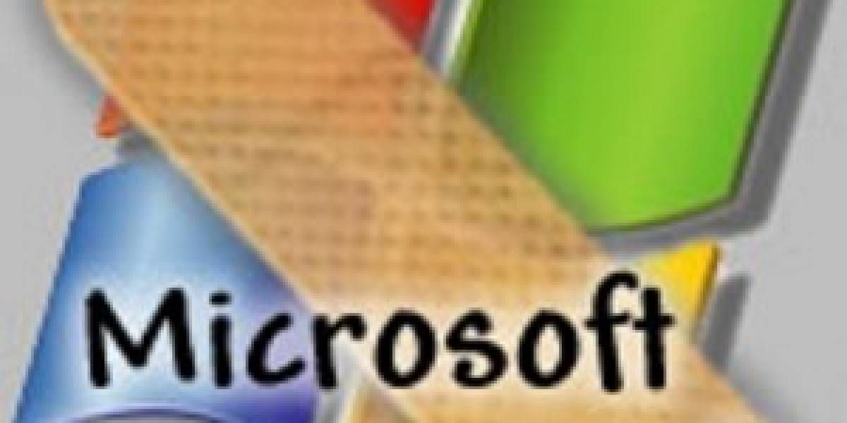 Microsoft lanza nuevo parche para este martes