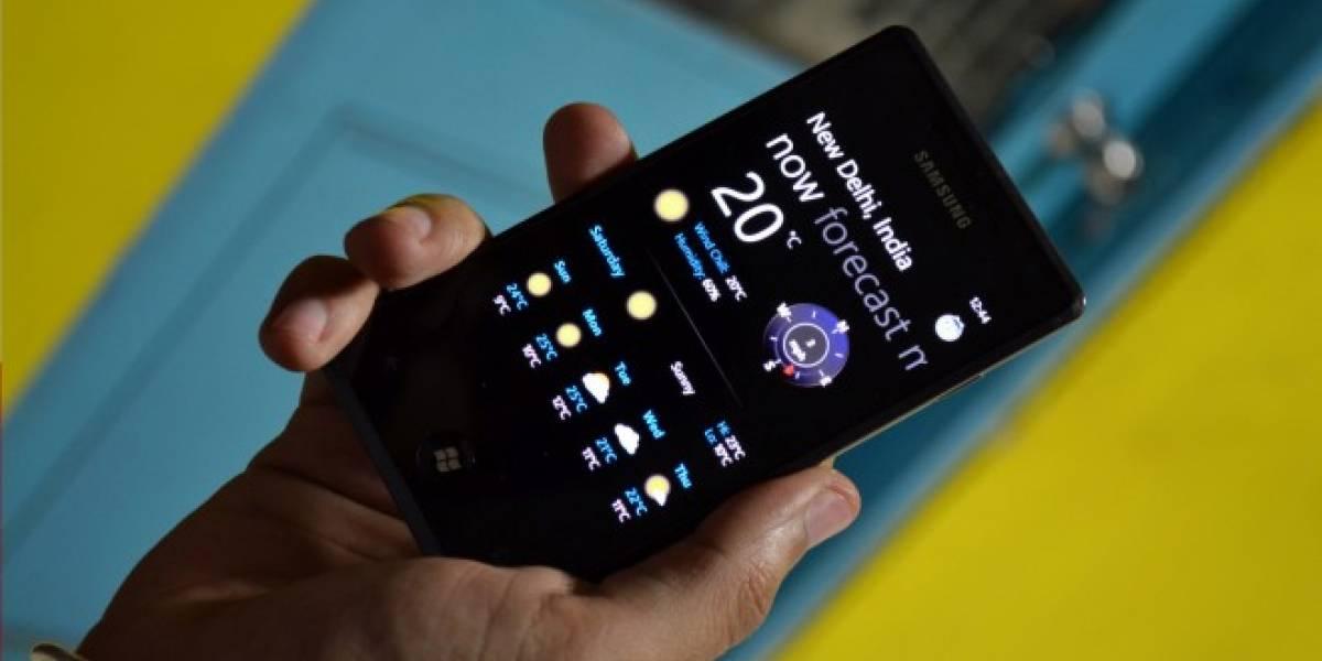 Microsoft demanda a Samsung por pago de patentes de Android