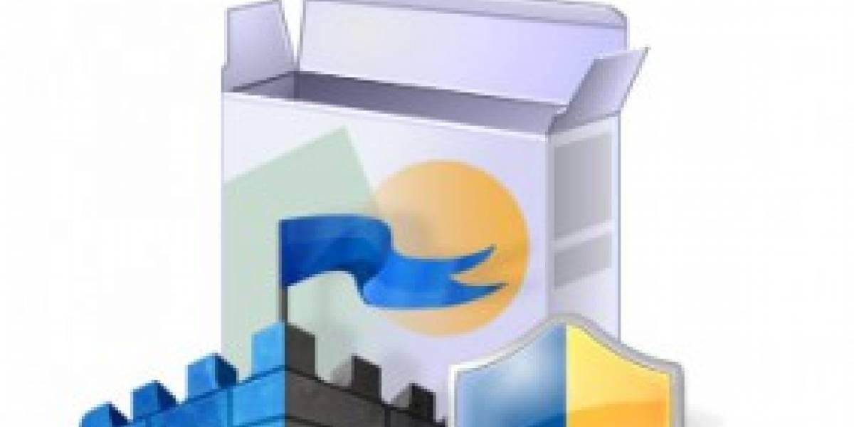 Microsoft Security Essentials es certificado, McAfee Internet 2010 no