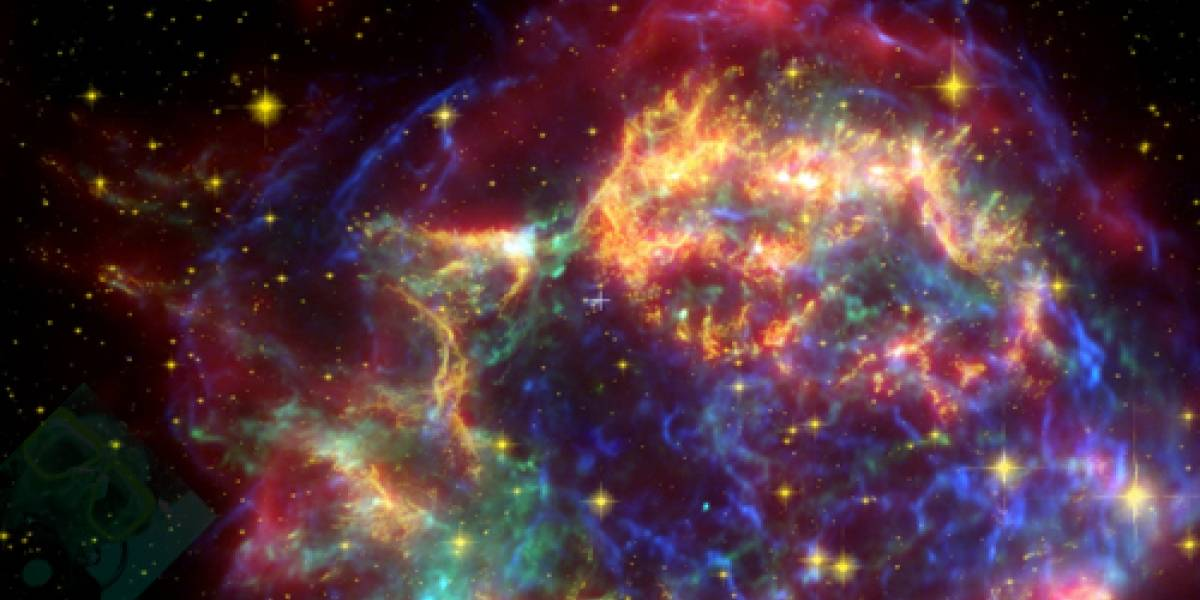 WorldWide Telescope: Microsoft te regala un telescopio virtual